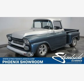 1958 Chevrolet 3100 for sale 101296378