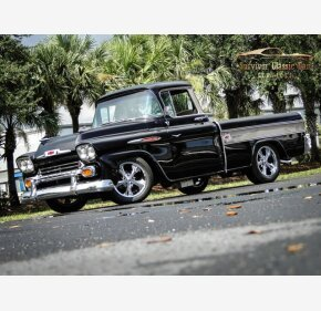 1958 Chevrolet 3100 for sale 101360937