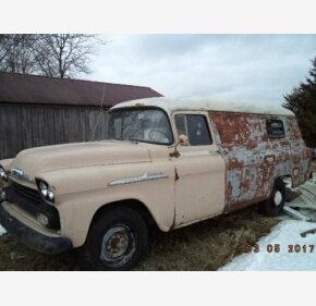 1958 Chevrolet 3800 for sale 100866931