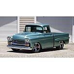 1958 Chevrolet Apache for sale 101593158