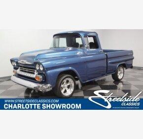1958 Chevrolet Apache for sale 101036282