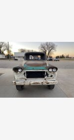1958 Chevrolet Apache for sale 101173939