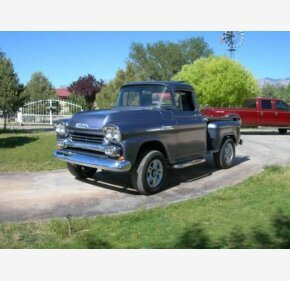 1958 Chevrolet Apache for sale 101265878