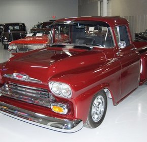 1958 Chevrolet Apache for sale 101292001