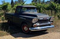 1958 Chevrolet Apache for sale 101321294