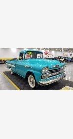 1958 Chevrolet Apache for sale 101417350