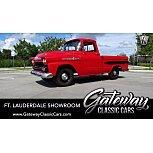 1958 Chevrolet Apache for sale 101590584