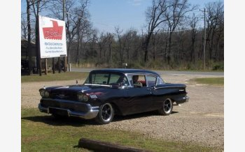 1958 Chevrolet Bel Air for sale 101290497