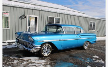 1958 Chevrolet Bel Air for sale 101460162