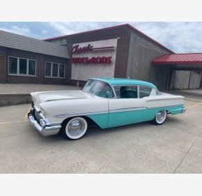 1958 Chevrolet Biscayne for sale 101346523