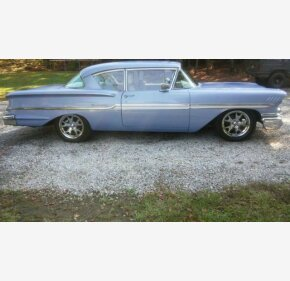 1958 Chevrolet Biscayne for sale 101406255