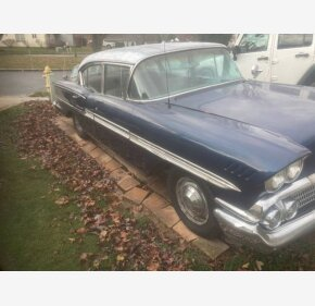 1958 Chevrolet Biscayne for sale 101423019