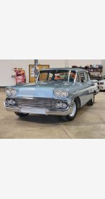 1958 Chevrolet Biscayne for sale 101471291