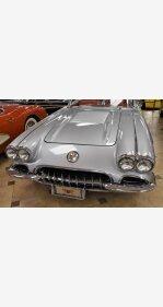 1958 Chevrolet Corvette for sale 100998617