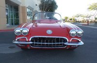 1958 Chevrolet Corvette Convertible for sale 101012434