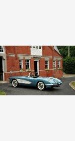 1958 Chevrolet Corvette for sale 101042323