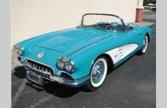 1958 Chevrolet Corvette for sale 101053854