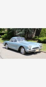1958 Chevrolet Corvette for sale 101148692