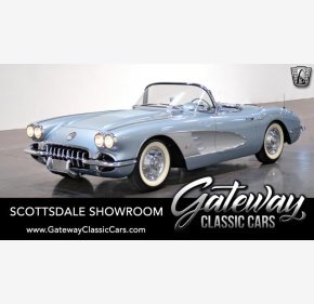 1958 Chevrolet Corvette for sale 101237748