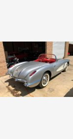 1958 Chevrolet Corvette for sale 101261776