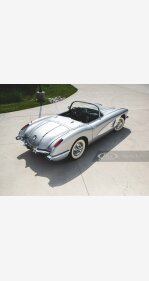 1958 Chevrolet Corvette for sale 101319547