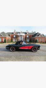 1958 Chevrolet Corvette for sale 101322173