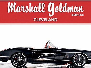 1958 Chevrolet Corvette for sale 101360840