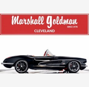 1958 Chevrolet Corvette for sale 101360840