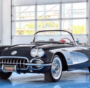 1958 Chevrolet Corvette for sale 101393878