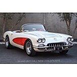 1958 Chevrolet Corvette for sale 101548132