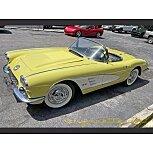 1958 Chevrolet Corvette Convertible for sale 101591324