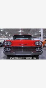 1958 Chevrolet Del Ray for sale 101119065