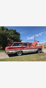 1958 Chevrolet Impala for sale 101059223