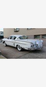 1958 Chevrolet Impala for sale 101067782