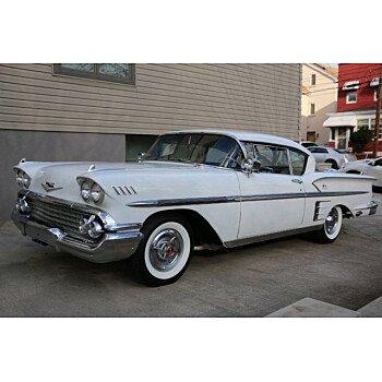 1958 Chevrolet Impala for sale 101067782