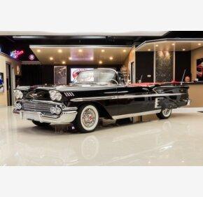 1958 Chevrolet Impala for sale 101069600
