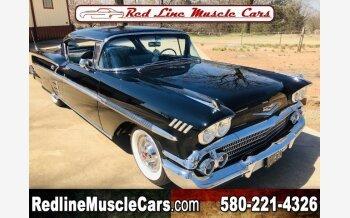 1958 Chevrolet Impala for sale 101112202