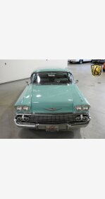 1958 Chevrolet Impala for sale 101117657