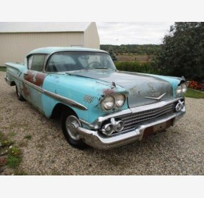 1958 Chevrolet Impala for sale 101143501