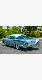 1958 Chevrolet Impala for sale 101147791