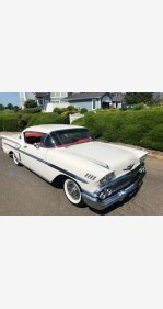 1958 Chevrolet Impala for sale 101169539