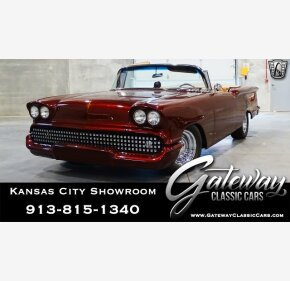 1958 Chevrolet Impala for sale 101202763