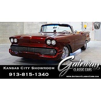 1958 Chevrolet Impala for sale 101202763