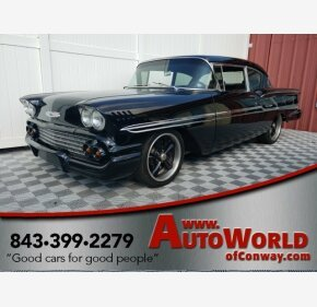 1958 Chevrolet Impala for sale 101203582