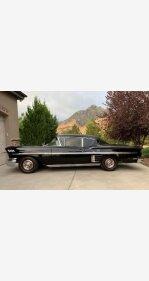 1958 Chevrolet Impala for sale 101223343