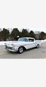 1958 Chevrolet Impala for sale 101273965