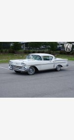 1958 Chevrolet Impala for sale 101351708