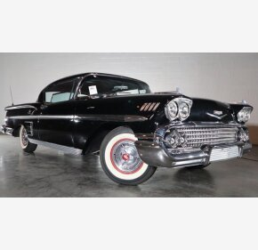 1958 Chevrolet Impala for sale 101352219