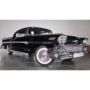1958 Chevrolet Impala for sale 101392004