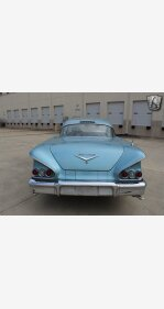 1958 Chevrolet Impala for sale 101456834